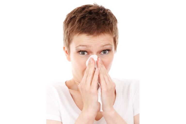 Evitar alergias con un colchón hipoalergénico