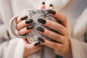 Esmaltes de uñas hipoalergénicos