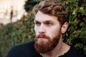 Tintes para la barba