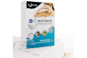Cubre colchón hipoalergénico para proteger tu colchón